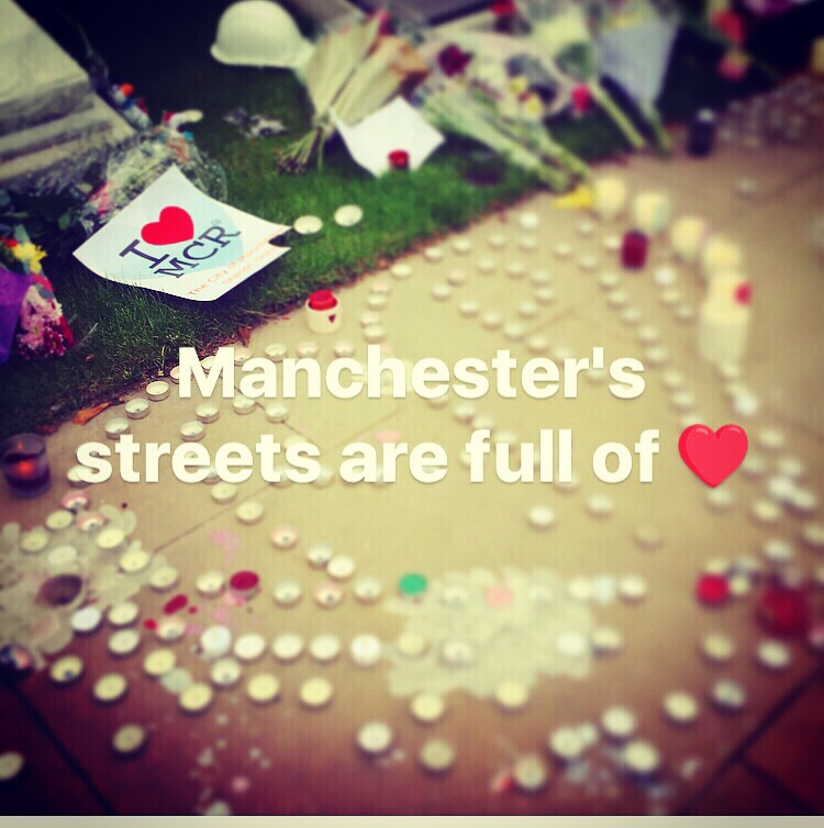 My Manchester in 2017 – inpictures