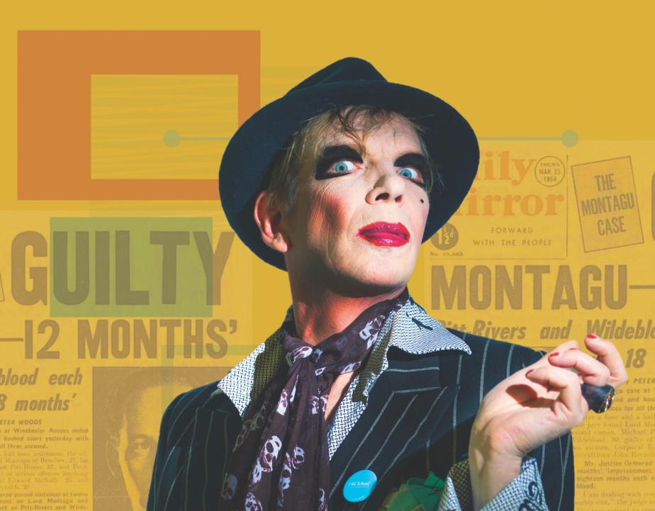 Theatre review – Diamond – HOMEMcr
