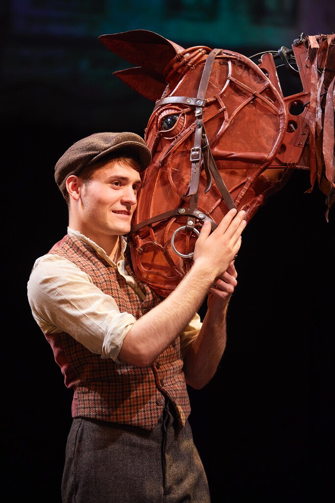 Theatre review – War Horse at theLowry
